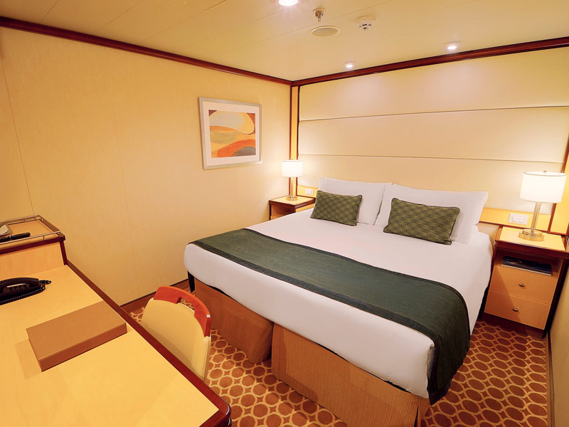 Cabine Interior Princess