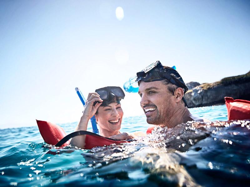 Caribe - Snorkel