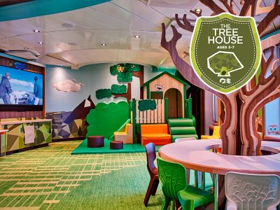 Princess Camp Discovery - Tree House